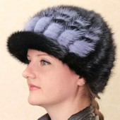 Шапка-кепка Валерия