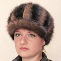 Шапка-кепка Ульяна