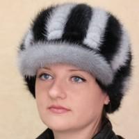 Шапка-кепка Марьяна
