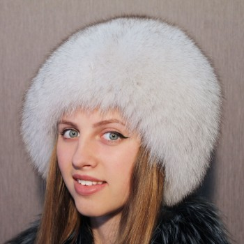 Шапка Сноп (серый)