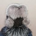 Шапка Феличита (серый)