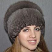 Кубанка Полина